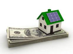 zonnenpanelen leasen en geld verdienen