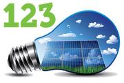 123 Zonnepanelen Energie